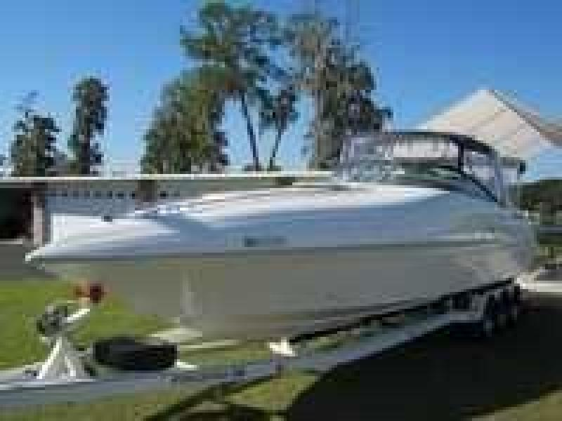 photo of 36' Envision 36 LEGACY 2008