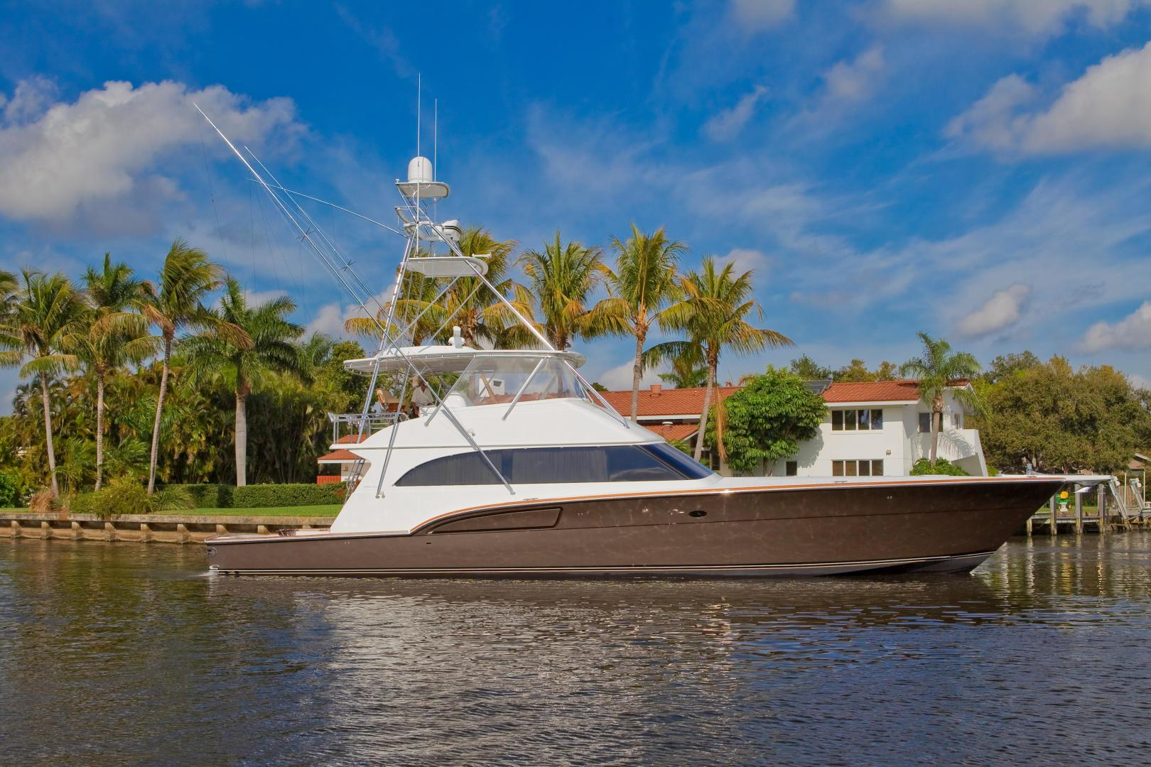 73' Roscioli Donzi, Listing Number 100804642, - Photo No. 8