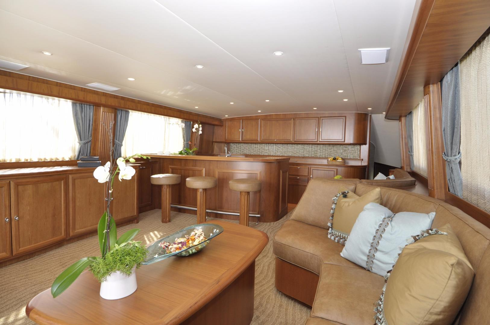 73' Roscioli Donzi, Listing Number 100804642, - Photo No. 6