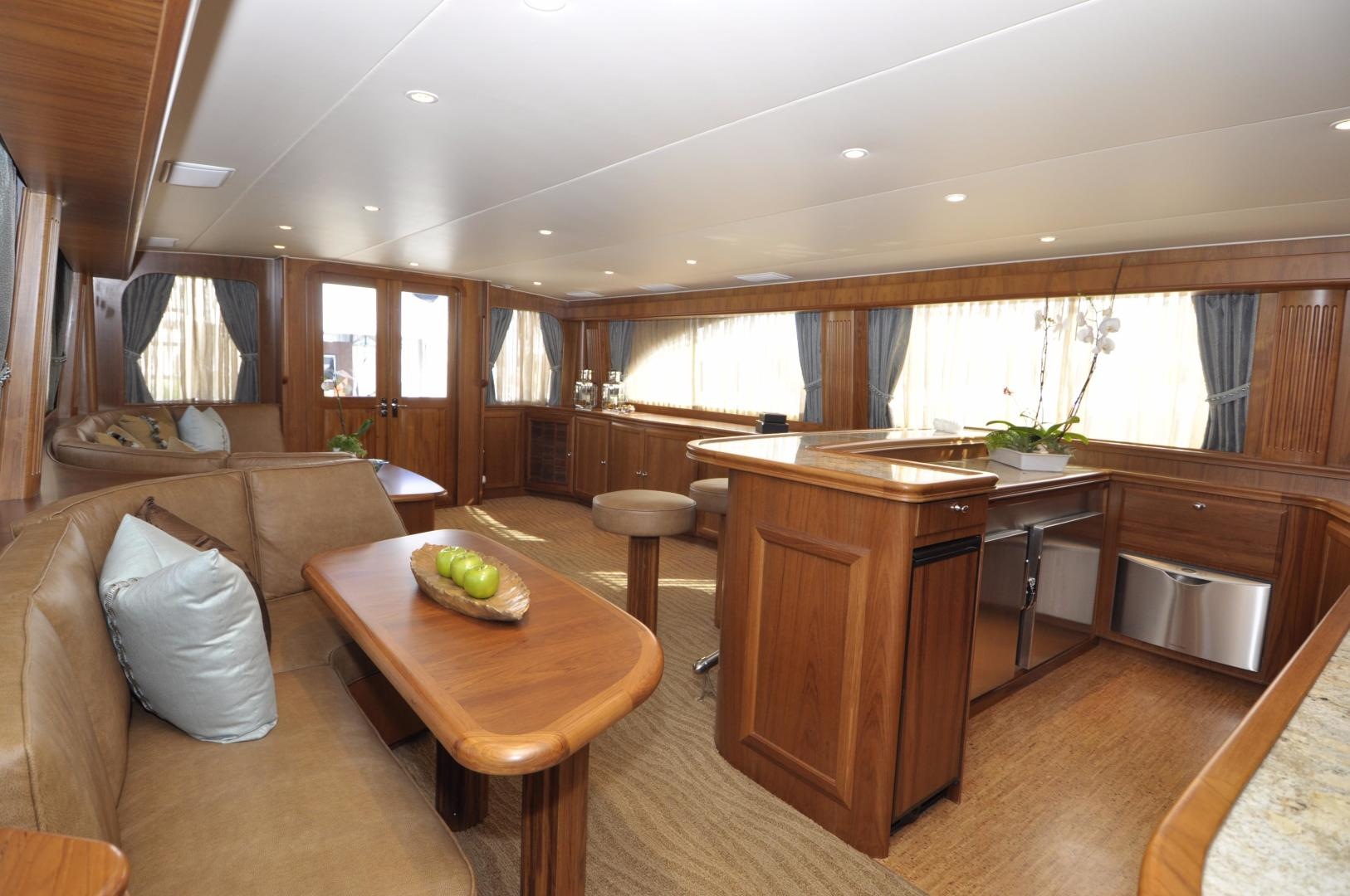 73' Roscioli Donzi, Listing Number 100804642, - Photo No. 16