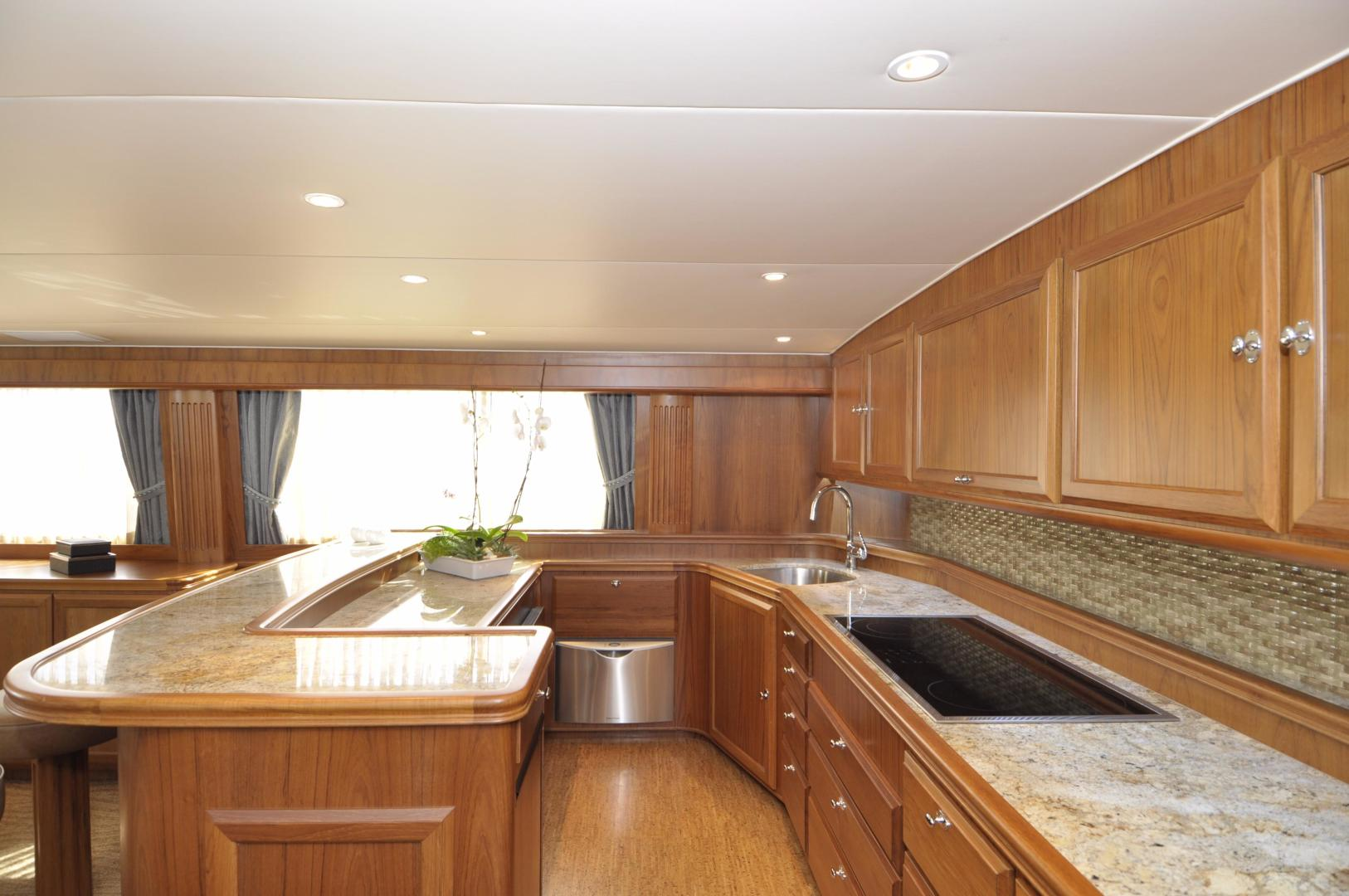 73' Roscioli Donzi, Listing Number 100804642, - Photo No. 13