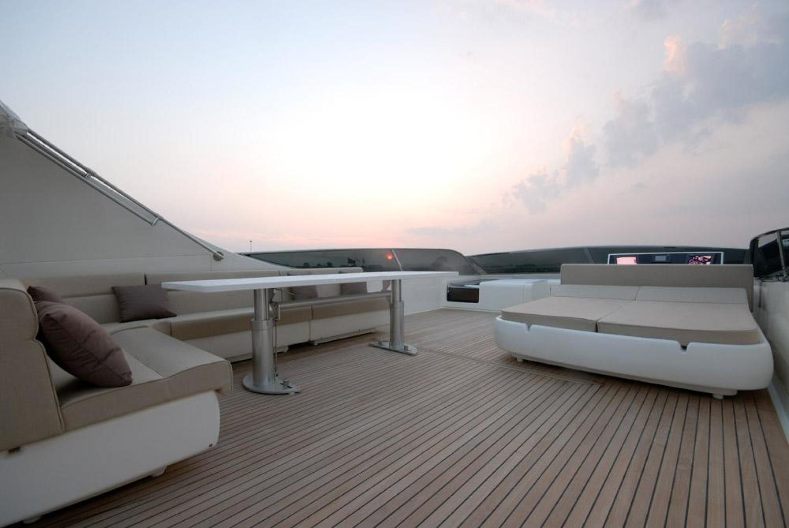 Picture Of: 86' Canados 86 2008 Yacht For Sale   2 of 53