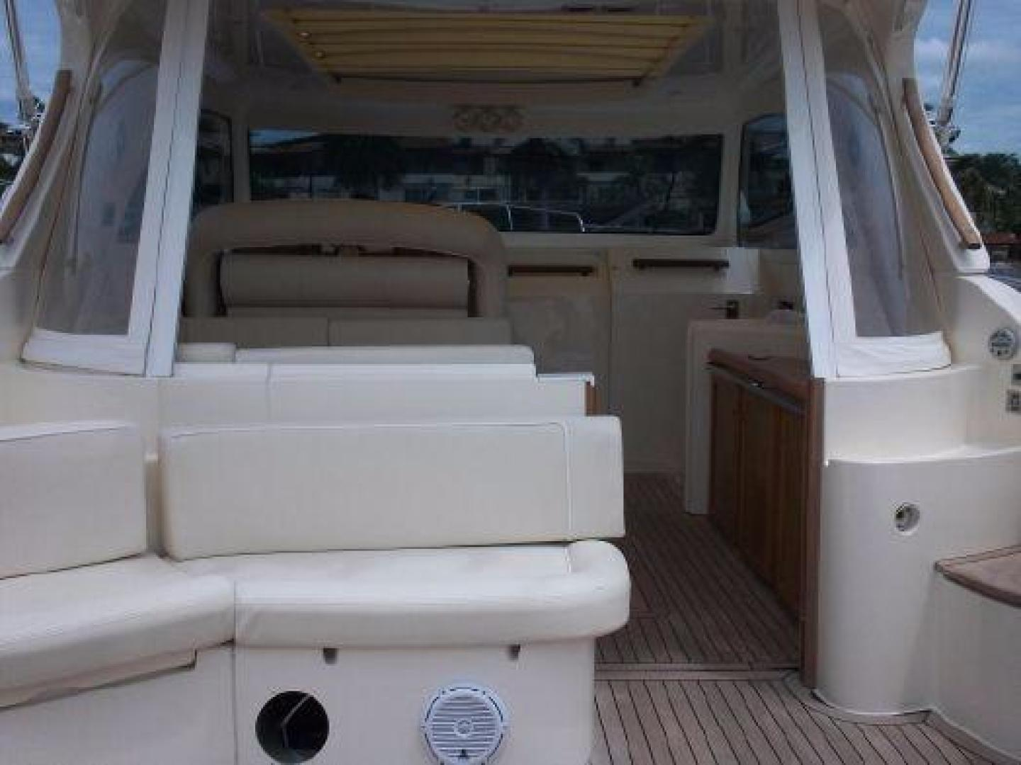 44' Mochi Craft, Listing Number 100804715, - Photo No. 4