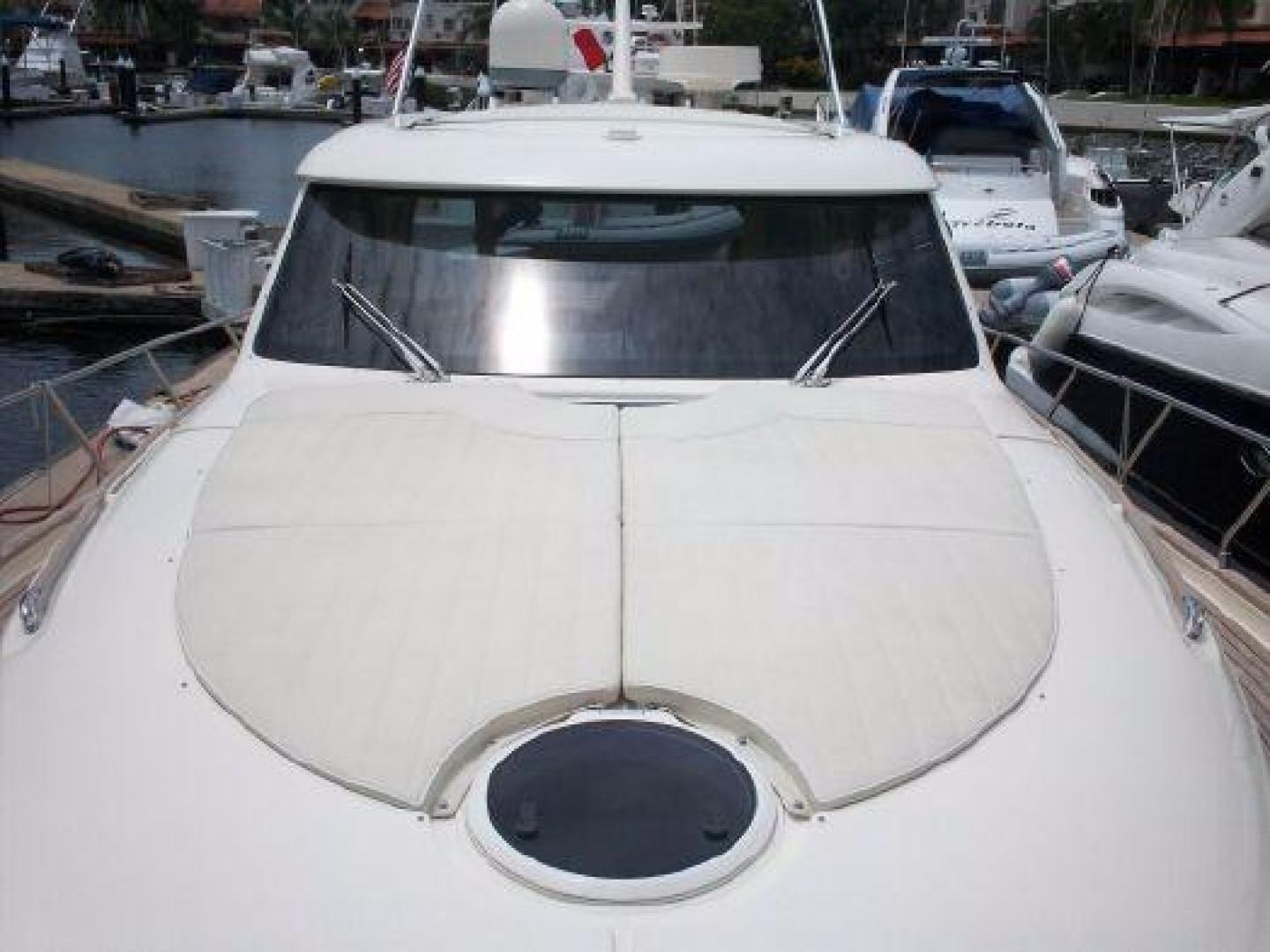 44' Mochi Craft, Listing Number 100804715, - Photo No. 6