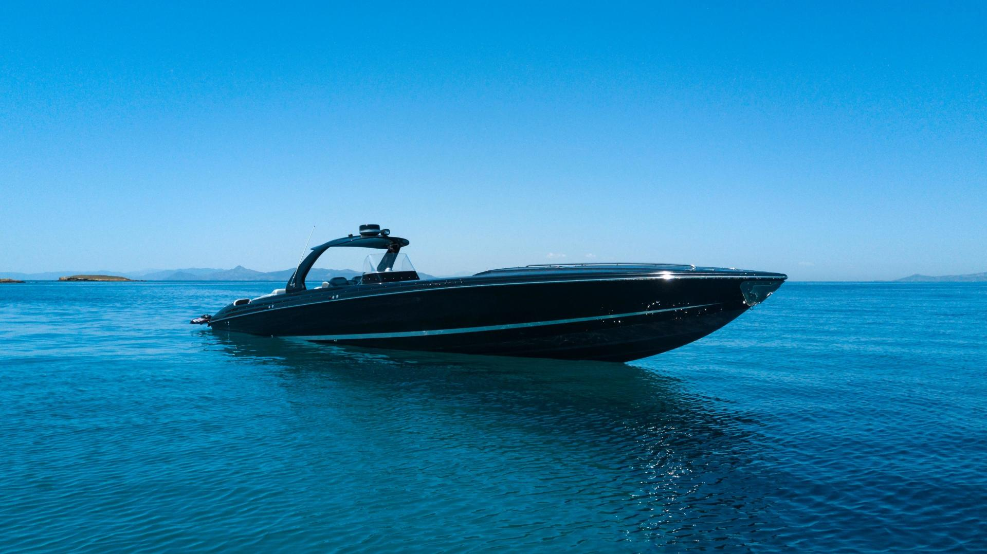 Picture Of: 50' Nor-Tech 5000V Diesel 2010 Yacht For Sale | 2 of 30