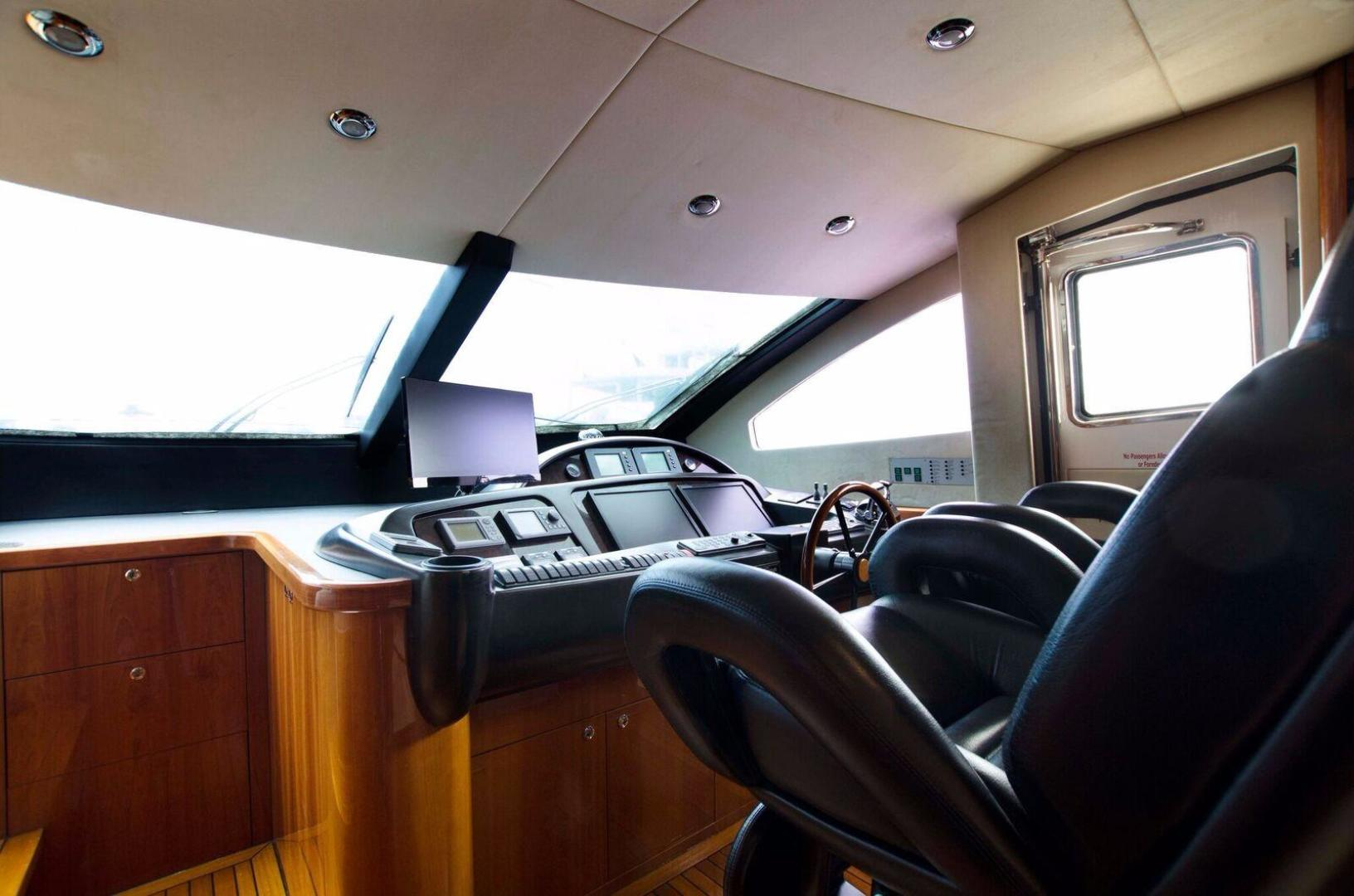 90' Sunseeker, Listing Number 100806979, - Photo No. 11