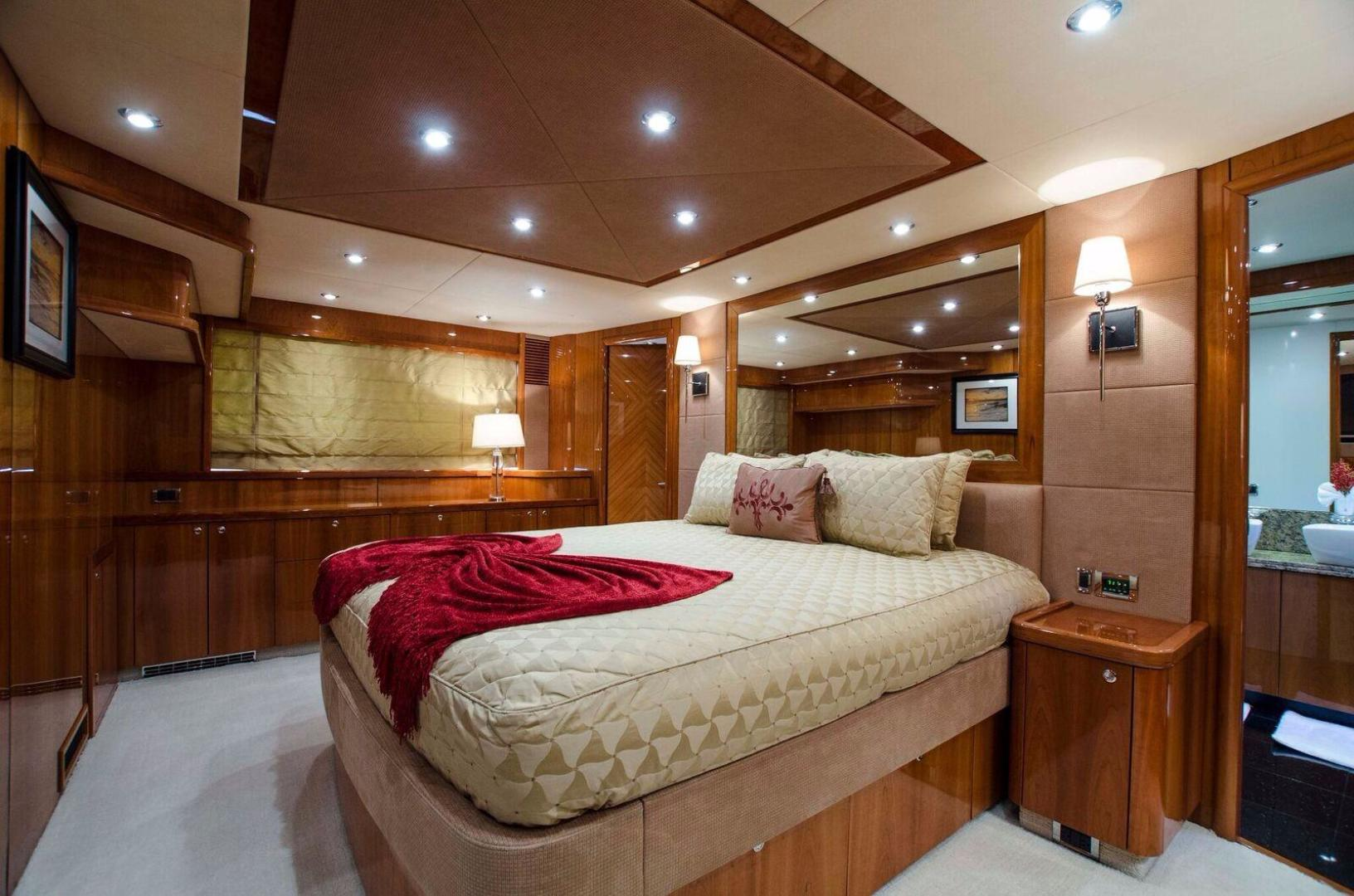 90' Sunseeker, Listing Number 100806979, - Photo No. 14