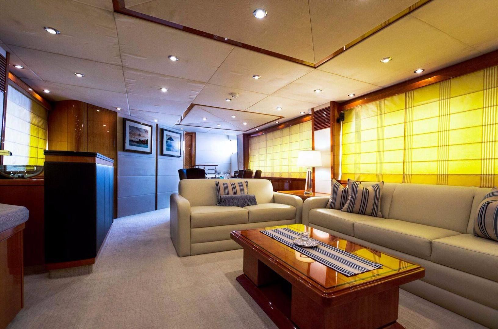 90' Sunseeker, Listing Number 100806979, - Photo No. 7