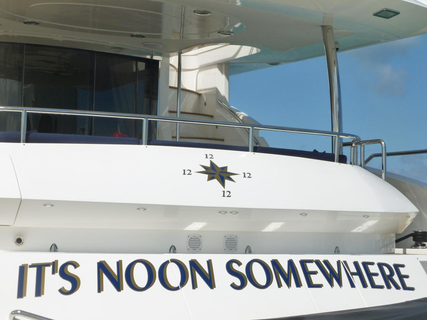 90' Sunseeker, Listing Number 100806979, - Photo No. 4