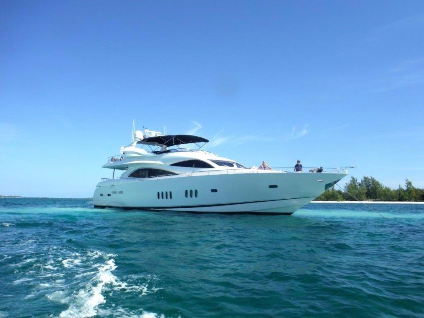 90' Sunseeker, Listing Number 100806979, - Photo No. 2