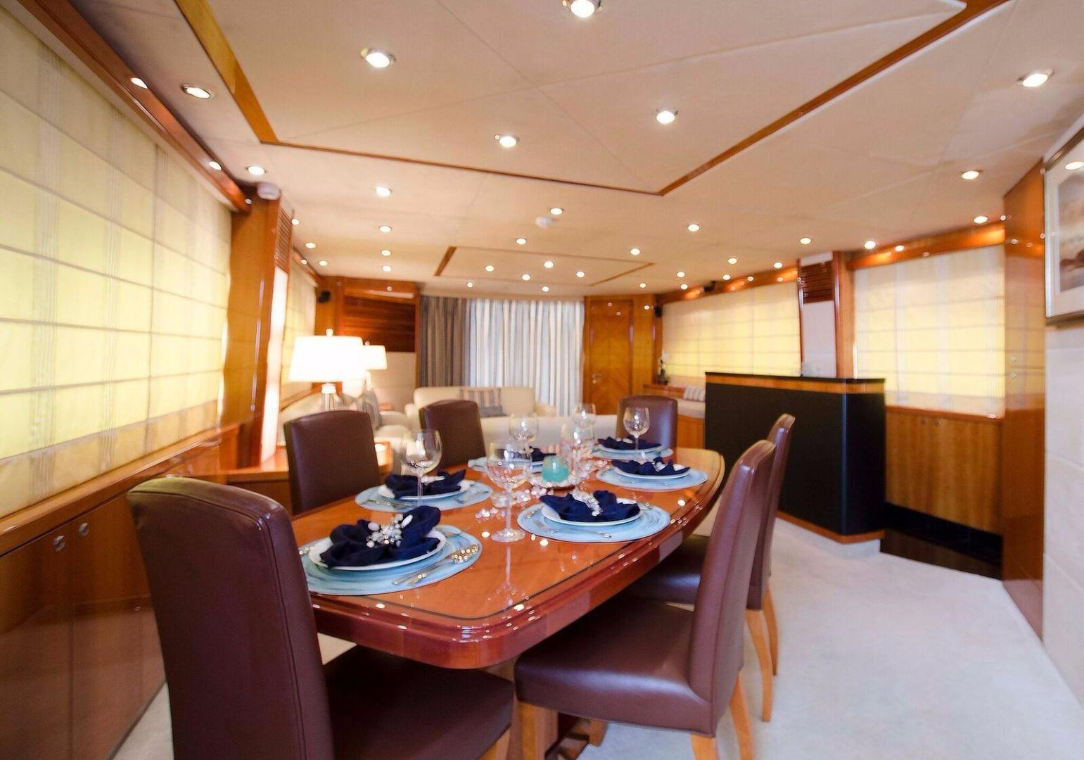 90' Sunseeker, Listing Number 100806979, - Photo No. 8