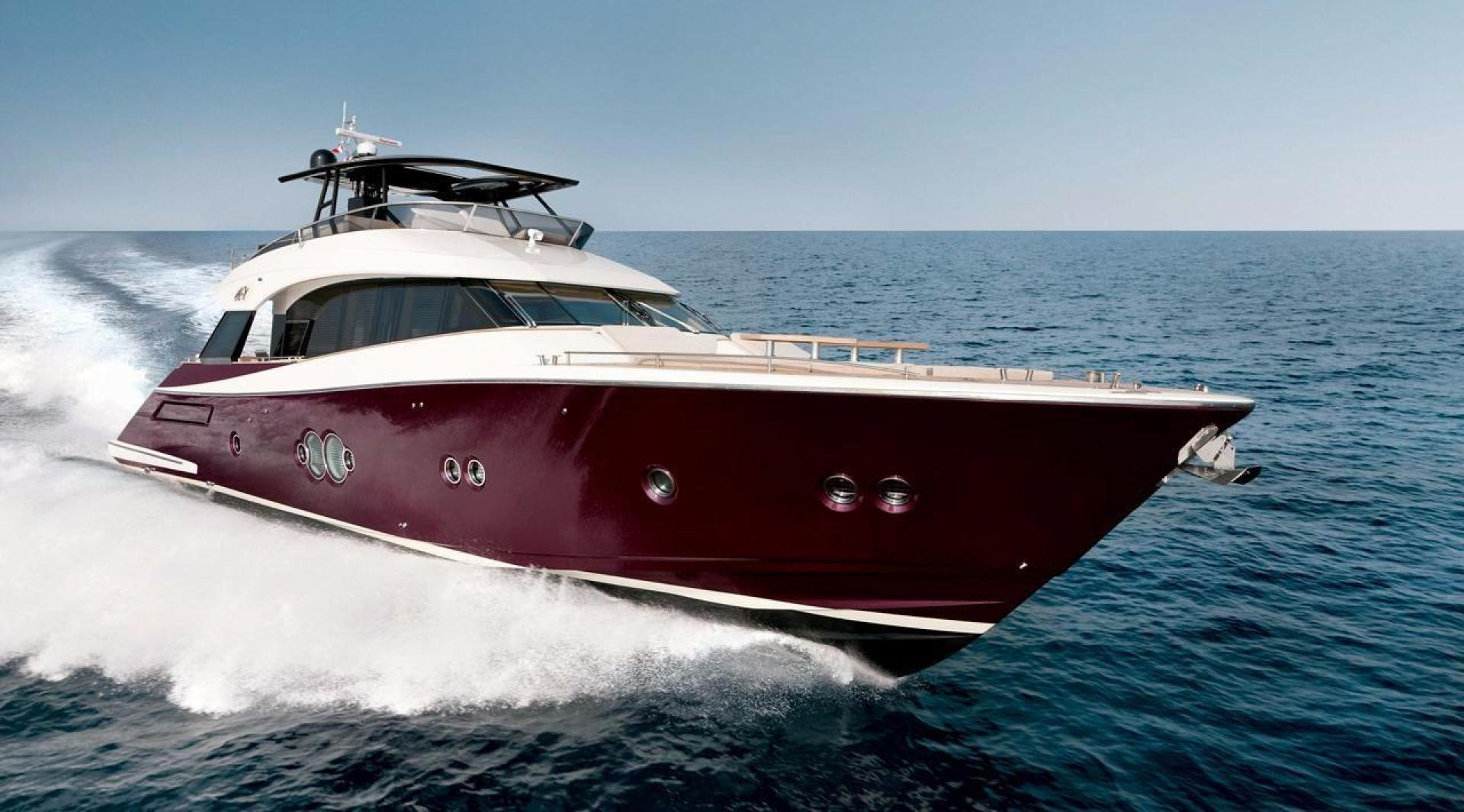 Monte Carlo Yachts