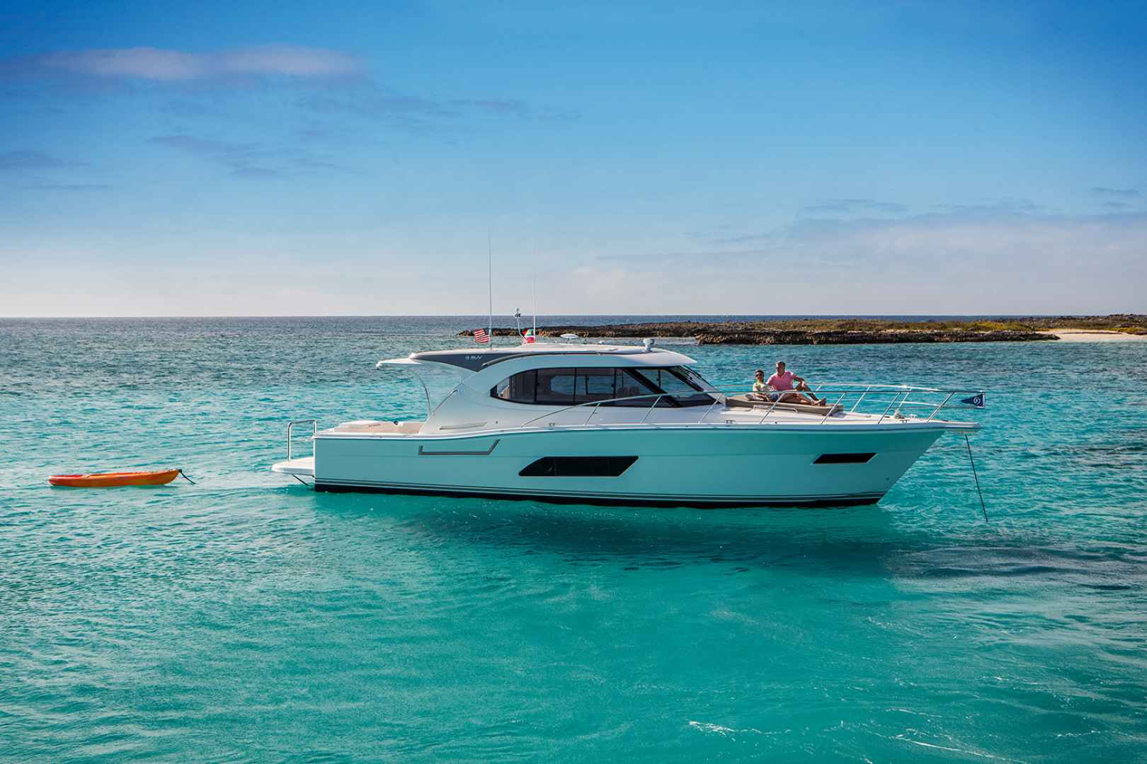 44' Riviera, Listing Number 100818959, - Photo No. 3