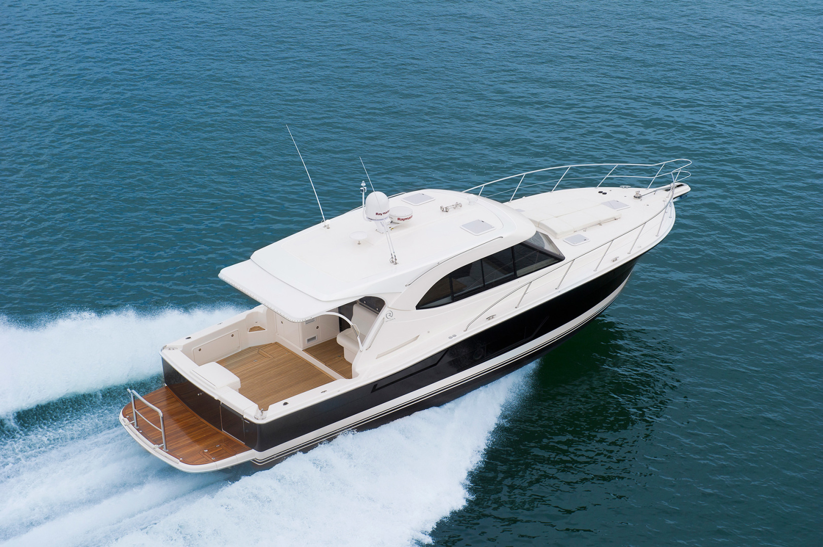 44' Riviera, Listing Number 100818959, - Photo No. 2