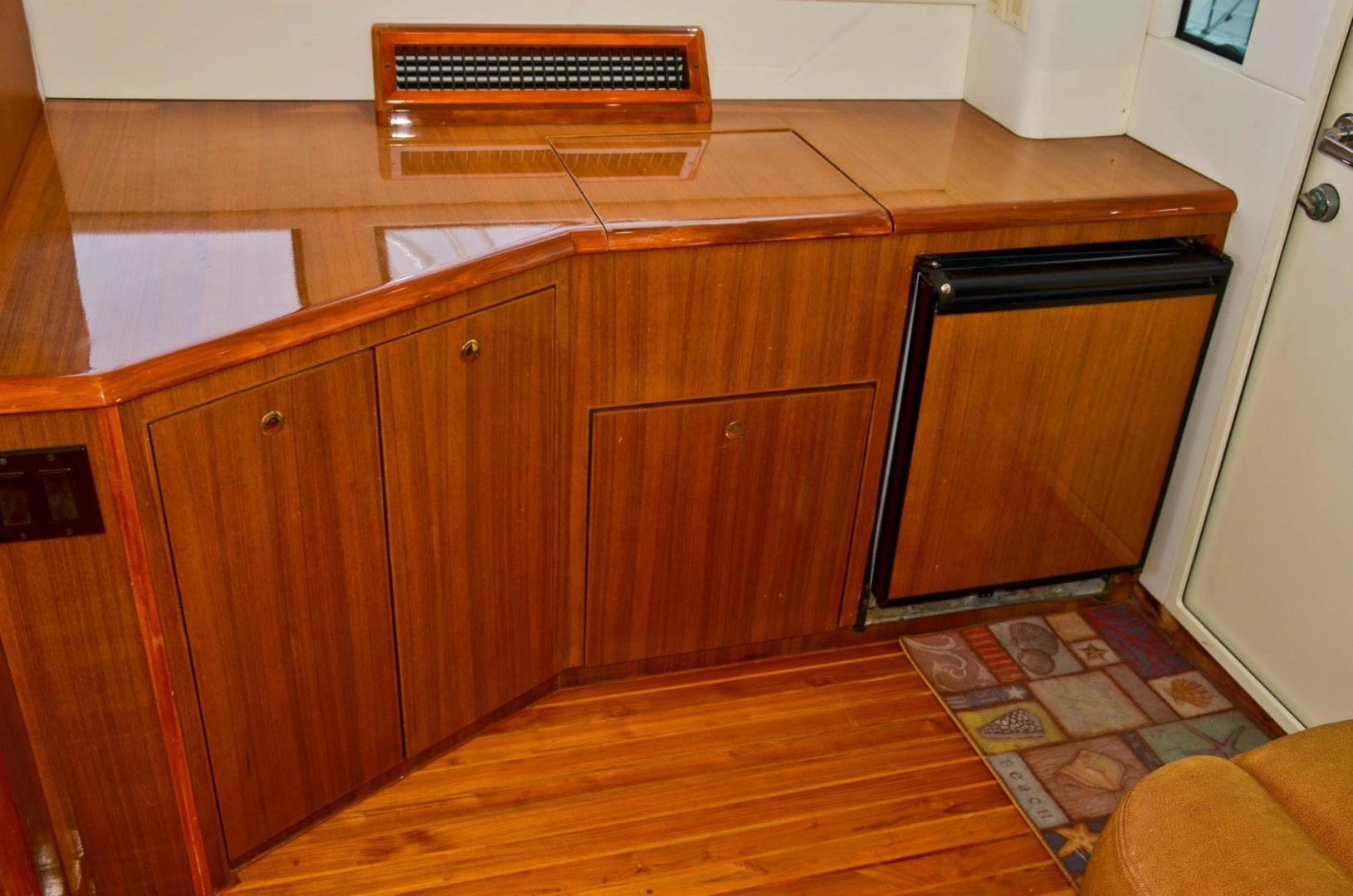 Viking 61 - Dushi - Mini Kitchen