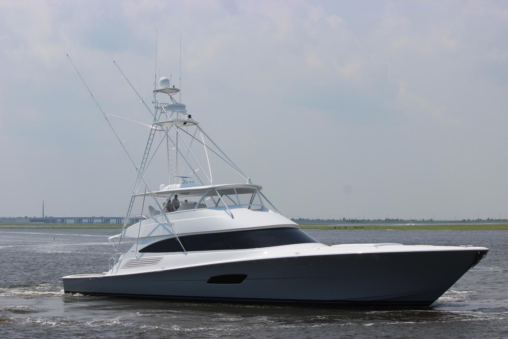 Viking-Convertible (TBD) 2021-2021 New Gretna-New Jersey-United States-Starboard Profile-1323728 | Thumbnail