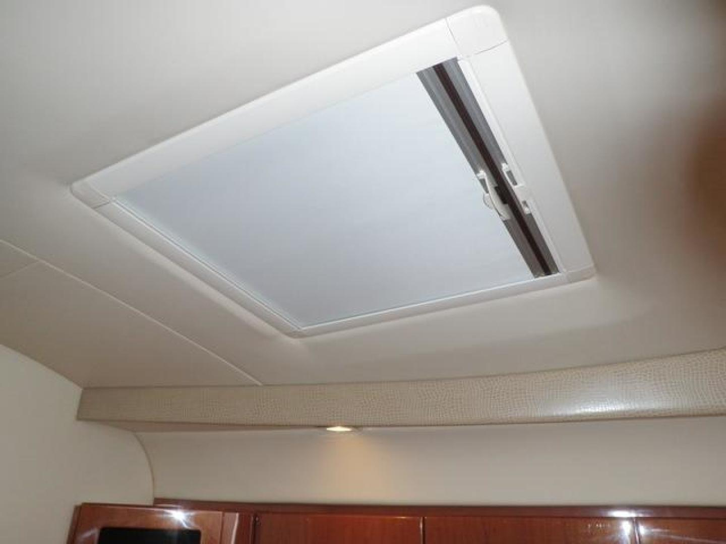 Hatch shade cover