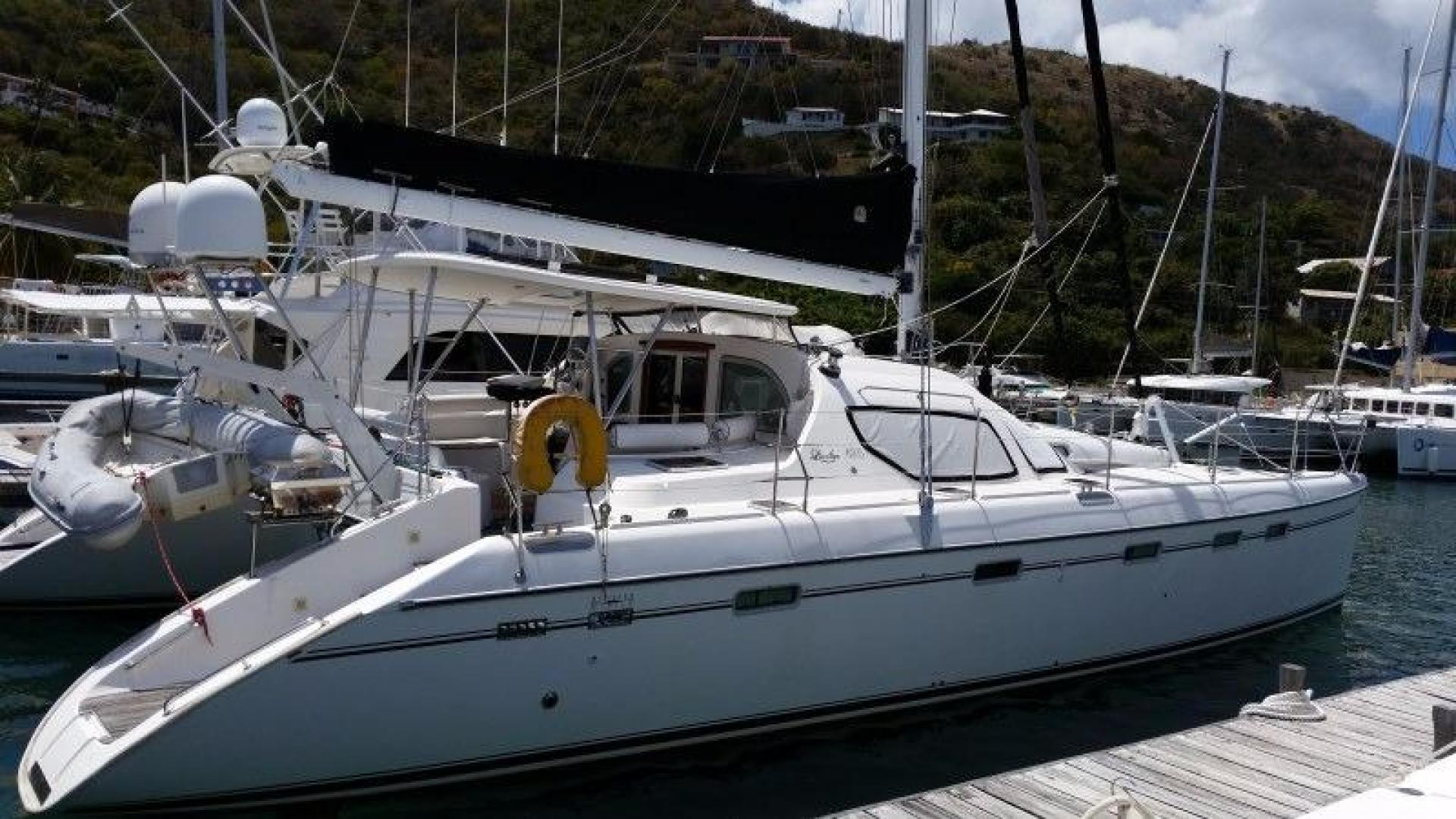 Picture Of: 49' Alliaura Marine Privilege 495 2006 Yacht For Sale | 1 of 54