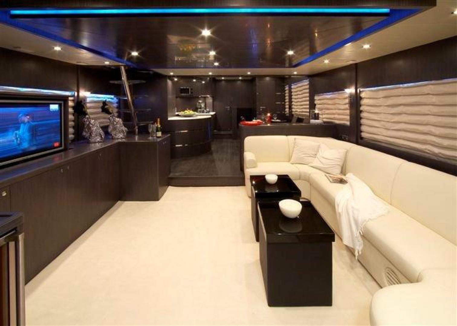 Picture Of: 83' Johnson Skylounge w/Fishing Cockpit 2021 Yacht For Sale | 2 of 15