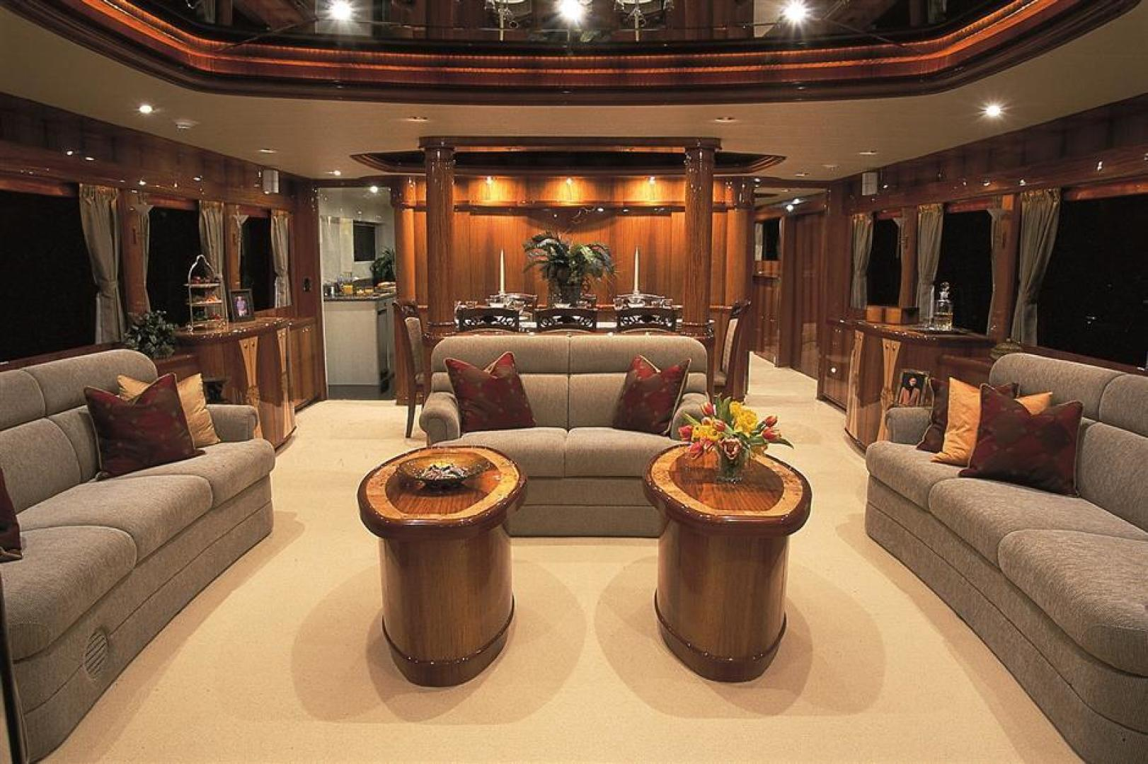 Picture Of: 93' Johnson RPH w/ON-DECK MASTER 2021 Yacht For Sale | 2 of 18