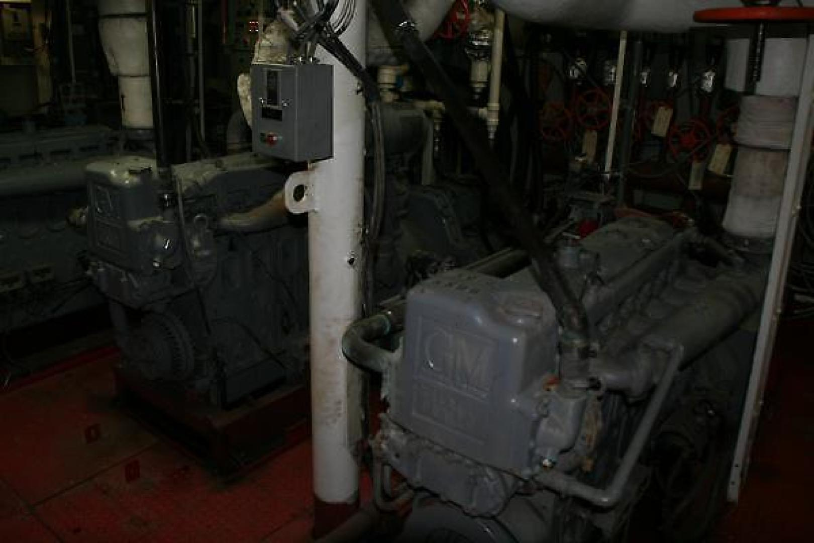 Custom-DEFOE SHIPBUILDING Explorer 1945-Keyport Gloucester Point-Virginia-United States-938510 | Thumbnail