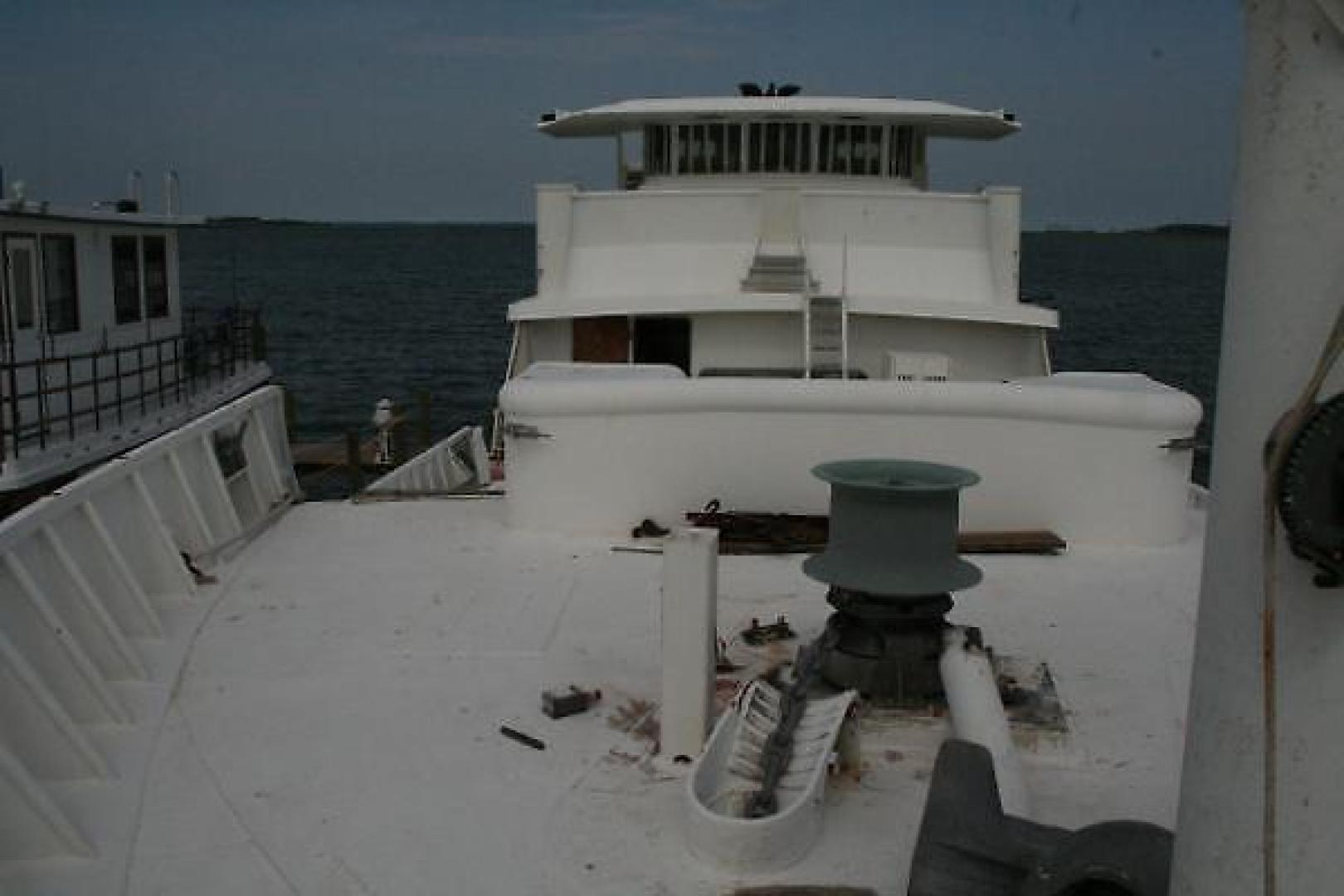 Custom-DEFOE SHIPBUILDING Explorer 1945-Keyport Gloucester Point-Virginia-United States-938478 | Thumbnail