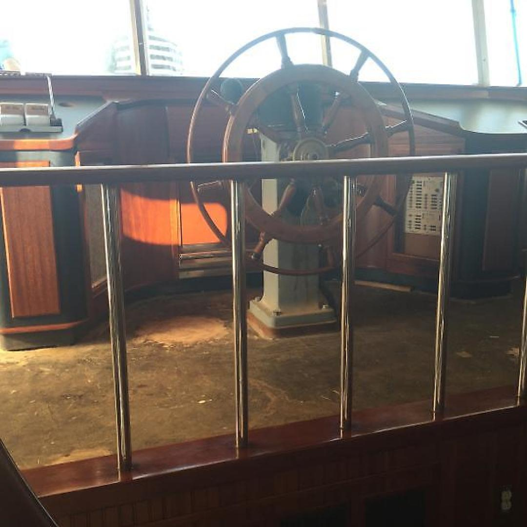Custom-DEFOE SHIPBUILDING Explorer 1945-Keyport Gloucester Point-Virginia-United States-938473 | Thumbnail