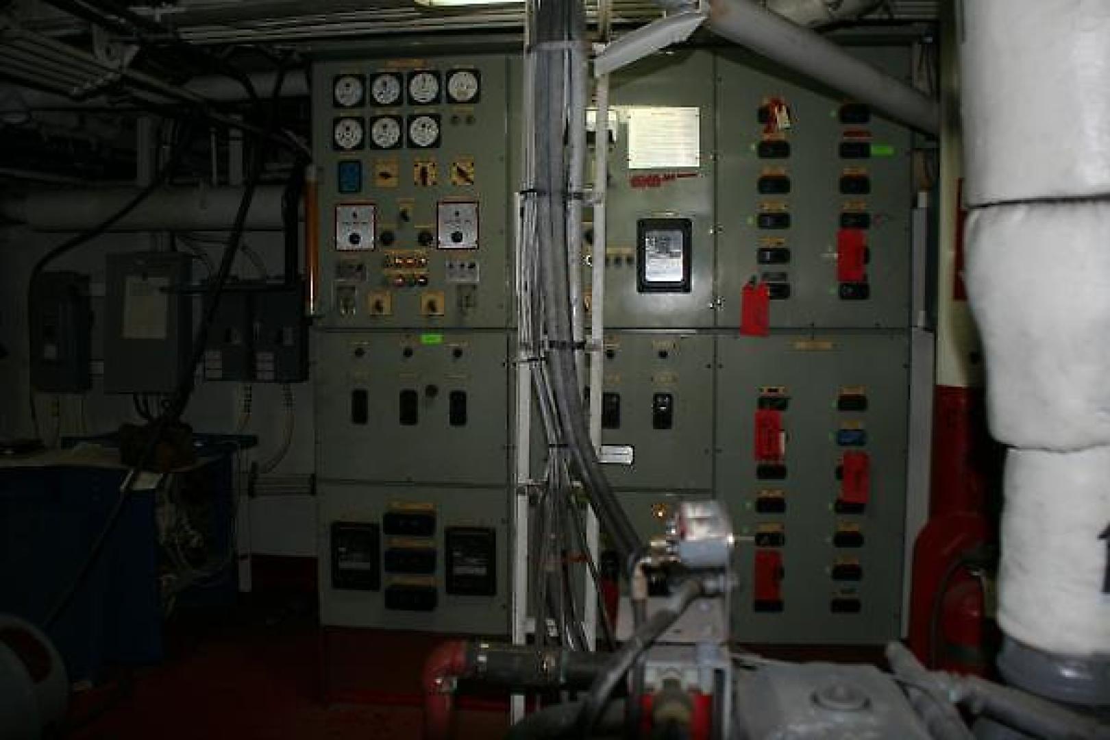 Custom-DEFOE SHIPBUILDING Explorer 1945-Keyport Gloucester Point-Virginia-United States-938512 | Thumbnail