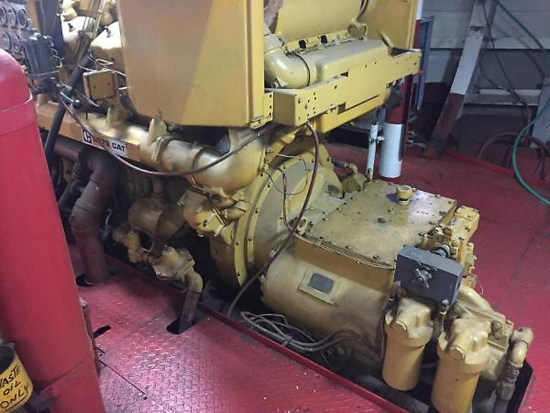 Custom-DEFOE SHIPBUILDING Explorer 1945-Keyport Gloucester Point-Virginia-United States-938509 | Thumbnail