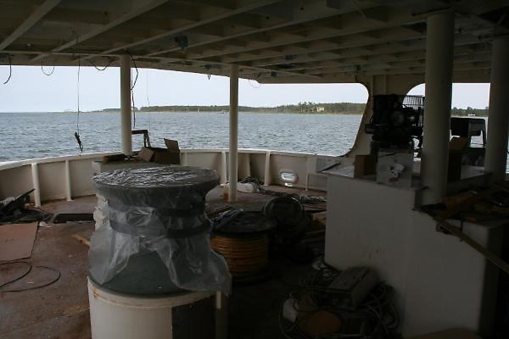 Custom-DEFOE SHIPBUILDING Explorer 1945-Keyport Gloucester Point-Virginia-United States-938486 | Thumbnail