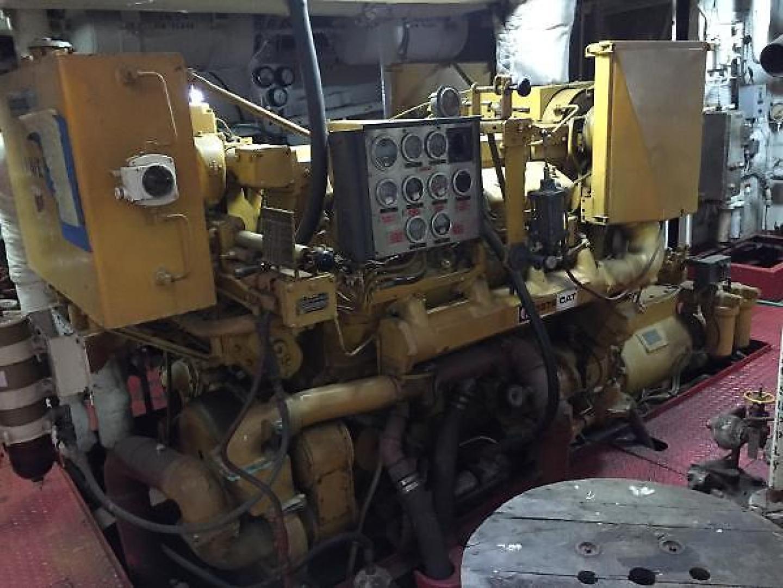 Custom-DEFOE SHIPBUILDING Explorer 1945-Keyport Gloucester Point-Virginia-United States-938506 | Thumbnail