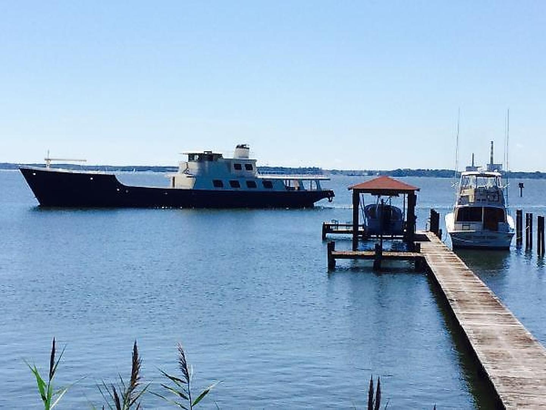 Custom-DEFOE SHIPBUILDING Explorer 1945-Keyport Gloucester Point-Virginia-United States-938475 | Thumbnail