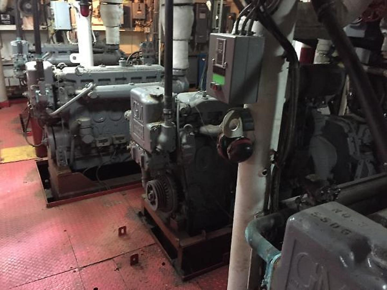 Custom-DEFOE SHIPBUILDING Explorer 1945-Keyport Gloucester Point-Virginia-United States-938508 | Thumbnail