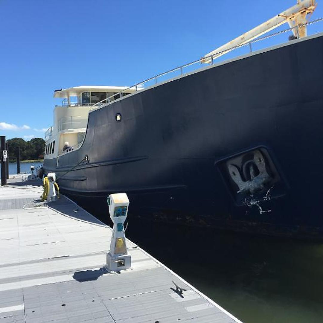Custom-DEFOE SHIPBUILDING Explorer 1945-Keyport Gloucester Point-Virginia-United States-938476 | Thumbnail
