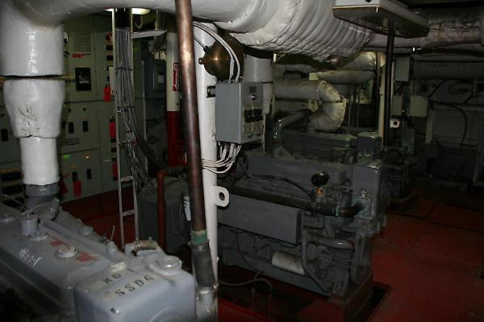 Custom-DEFOE SHIPBUILDING Explorer 1945-Keyport Gloucester Point-Virginia-United States-938501 | Thumbnail