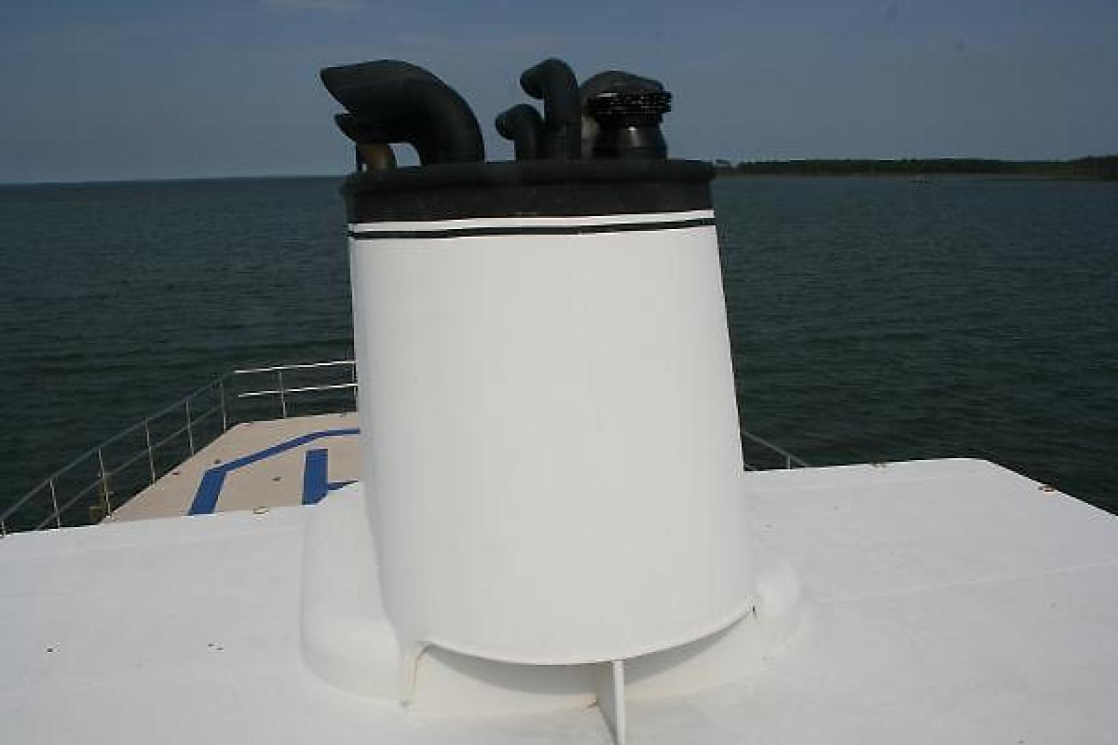 Custom-DEFOE SHIPBUILDING Explorer 1945-Keyport Gloucester Point-Virginia-United States-938483 | Thumbnail