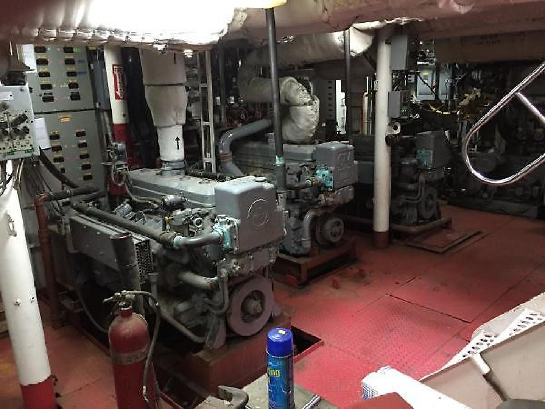 Custom-DEFOE SHIPBUILDING Explorer 1945-Keyport Gloucester Point-Virginia-United States-938507 | Thumbnail