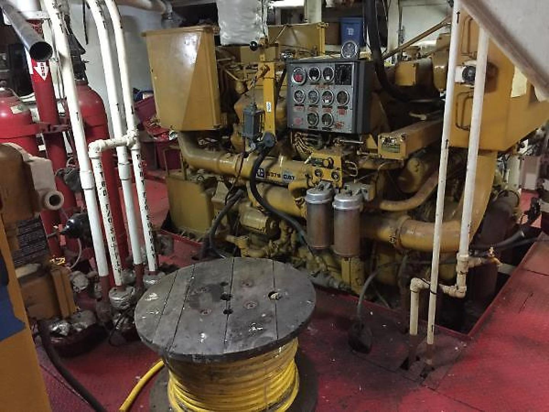 Custom-DEFOE SHIPBUILDING Explorer 1945-Keyport Gloucester Point-Virginia-United States-938504 | Thumbnail