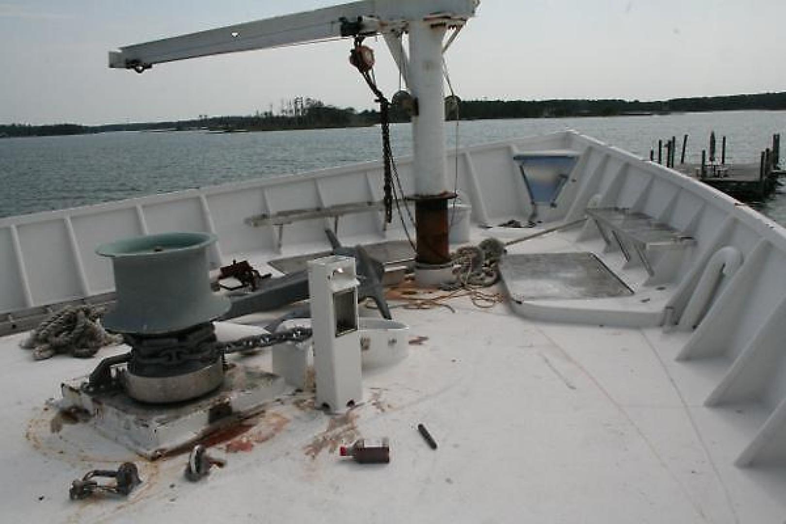 Custom-DEFOE SHIPBUILDING Explorer 1945-Keyport Gloucester Point-Virginia-United States-938480 | Thumbnail