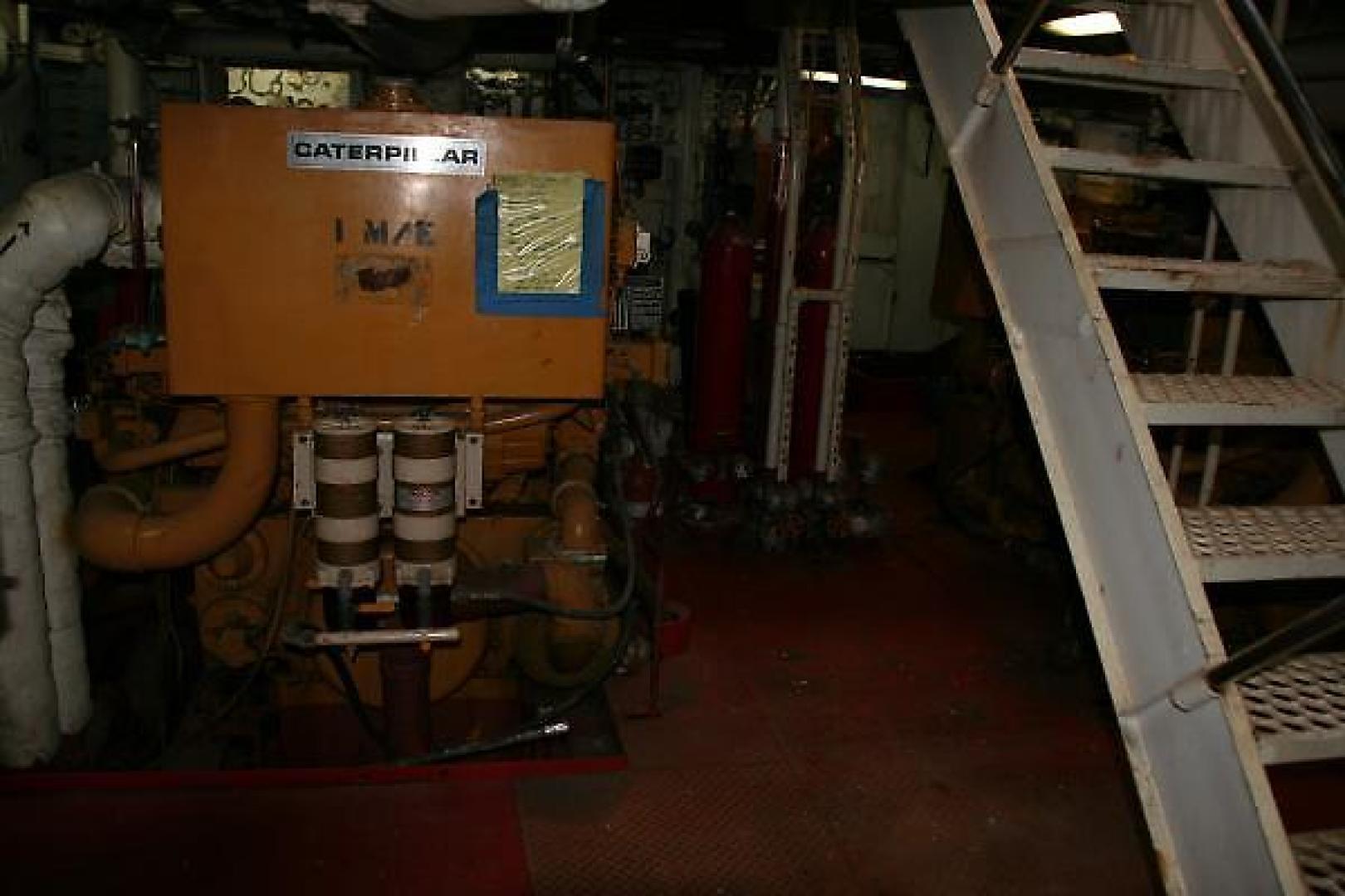 Custom-DEFOE SHIPBUILDING Explorer 1945-Keyport Gloucester Point-Virginia-United States-938505 | Thumbnail
