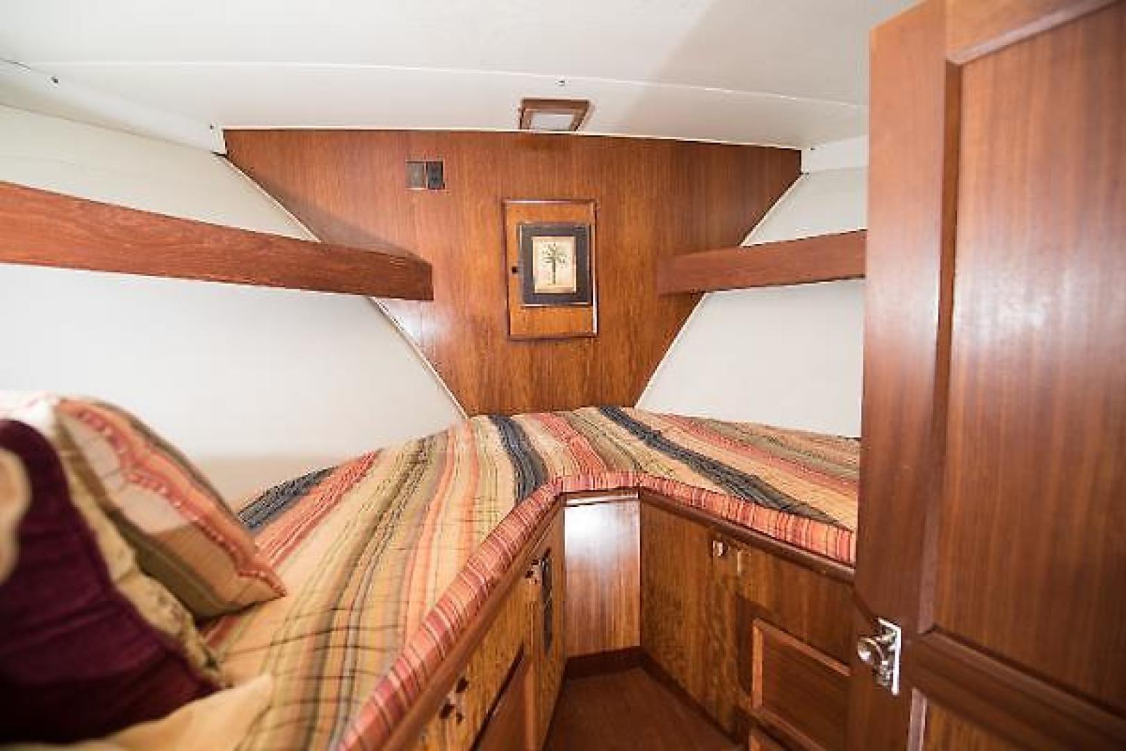 Hatteras-Long Range Cruiser 1977-Maggie B Hampton-Virginia-United States-232560 | Thumbnail