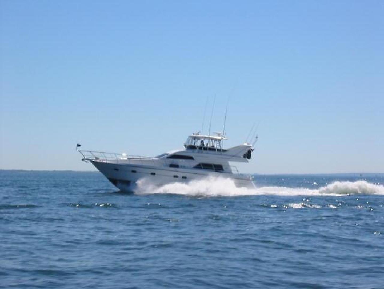 Neptunus-55 Motor Yacht 1997-Sea Venture III Hampton-Virginia-United States-1355279 | Thumbnail
