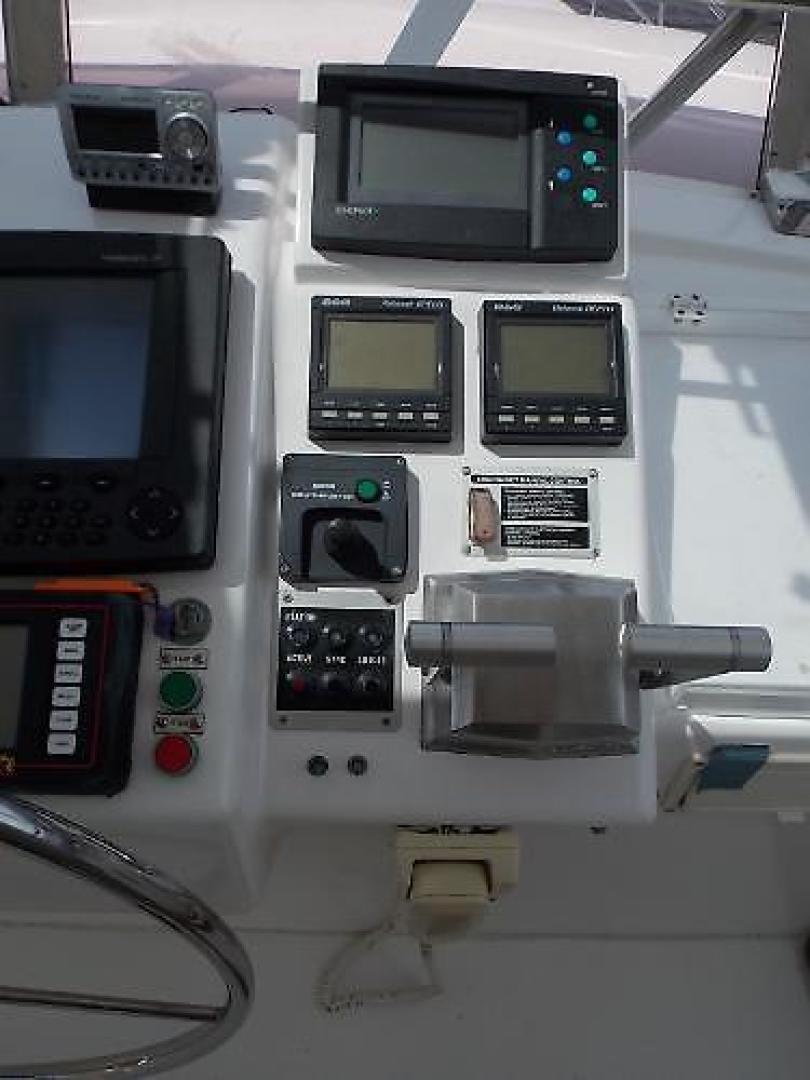 Neptunus-55 Motor Yacht 1997-Sea Venture III Hampton-Virginia-United States-1355272 | Thumbnail