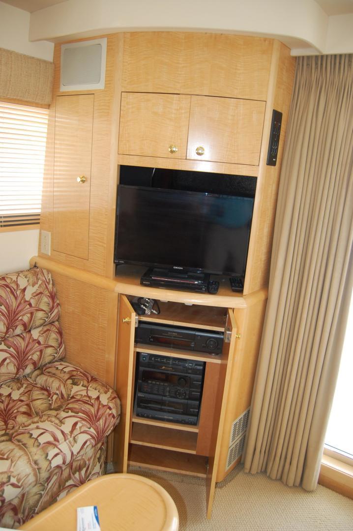 Neptunus-55 Motor Yacht 1997-Sea Venture III Hampton-Virginia-United States-1355229 | Thumbnail