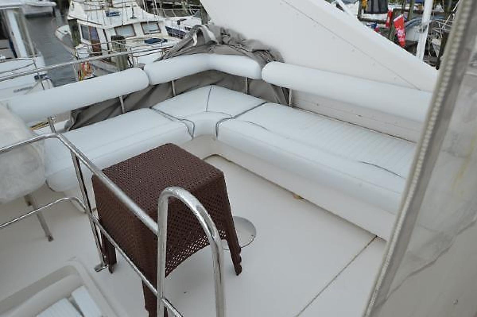 Neptunus-55 Motor Yacht 1997-Sea Venture III Hampton-Virginia-United States-1355275 | Thumbnail