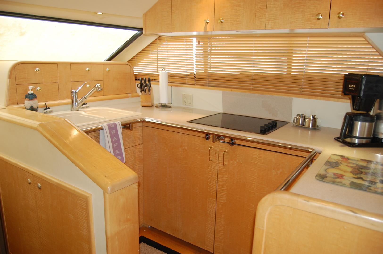 Neptunus-55 Motor Yacht 1997-Sea Venture III Hampton-Virginia-United States-1355232 | Thumbnail