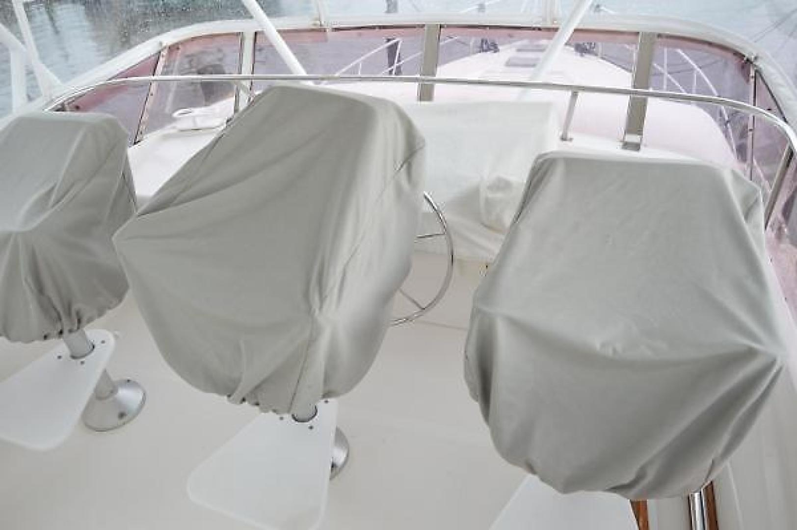Neptunus-55 Motor Yacht 1997-Sea Venture III Hampton-Virginia-United States-1355274 | Thumbnail