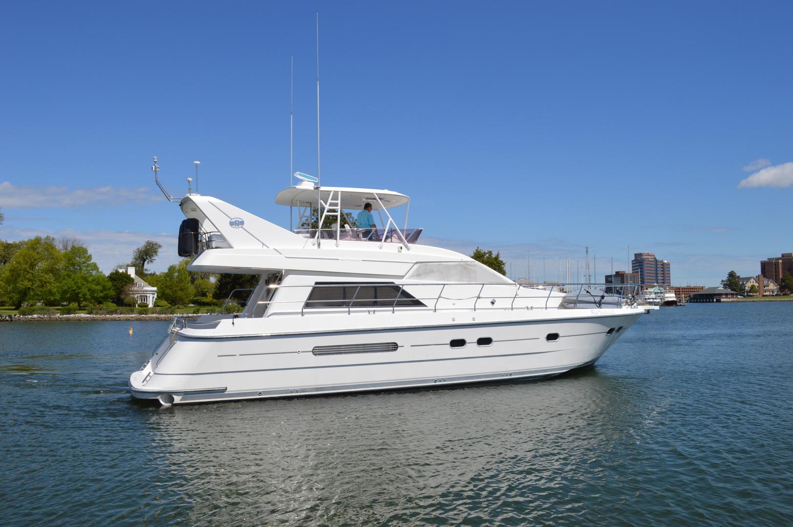 Neptunus-55 Motor Yacht 1997-Sea Venture III Hampton-Virginia-United States-1355277 | Thumbnail