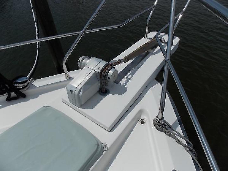 Neptunus-55 Motor Yacht 1997-Sea Venture III Hampton-Virginia-United States-1355267 | Thumbnail