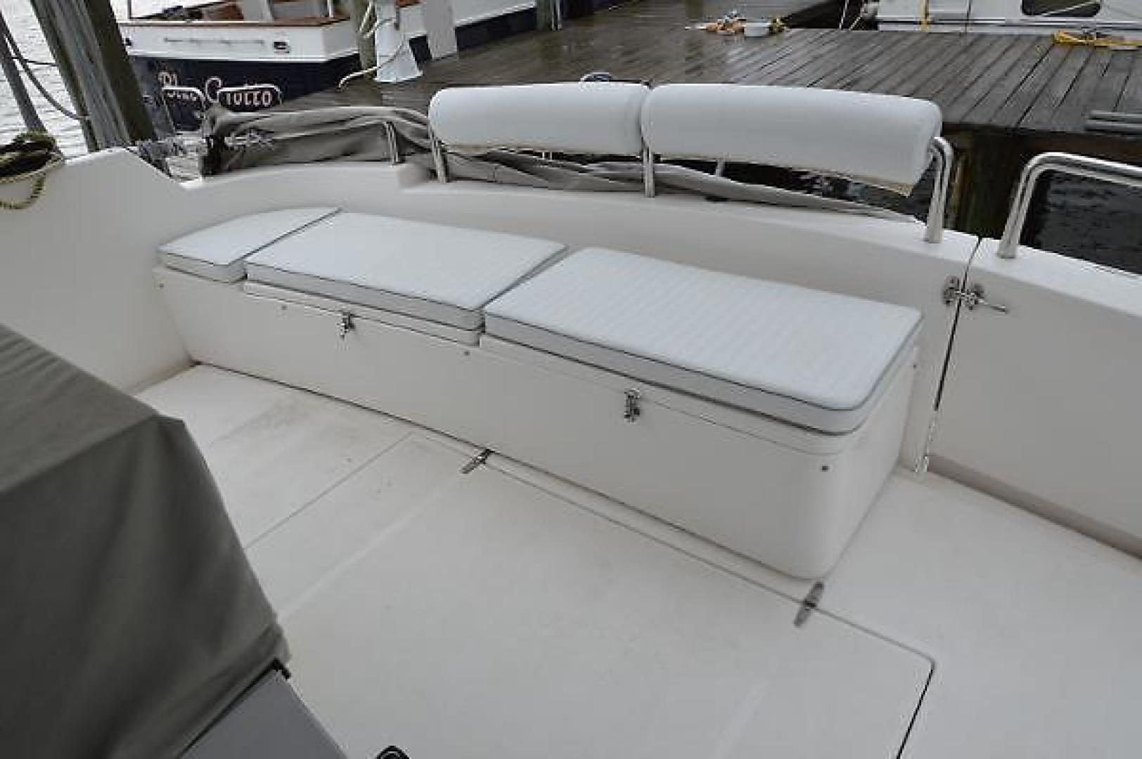Neptunus-55 Motor Yacht 1997-Sea Venture III Hampton-Virginia-United States-1355273 | Thumbnail